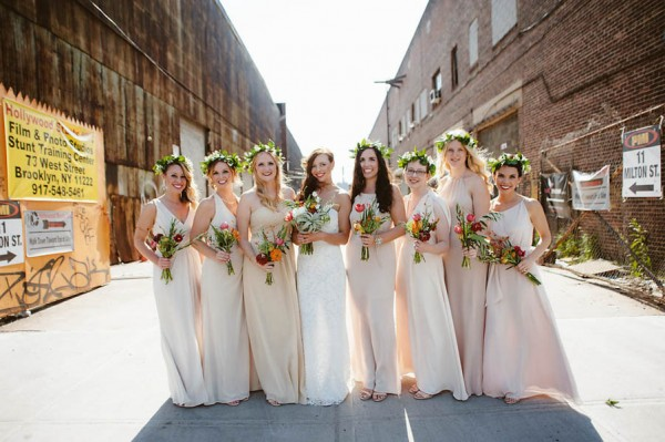 Bohemian-Meets-Industrial-NYC-Wedding-Greenpoint-Loft-Lindsey-M-Events-8