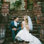 This Empire Mine State Historic Park Wedding in the Woods is Positively Enchanting
