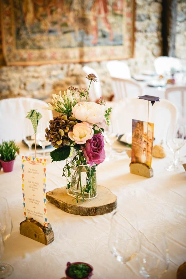 Festive French Wedding At Chateau De Miremont Junebug Weddings