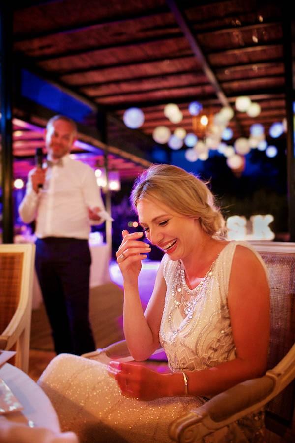 Stunning Outdoor Spanish Wedding At Hotel La Malcontenta