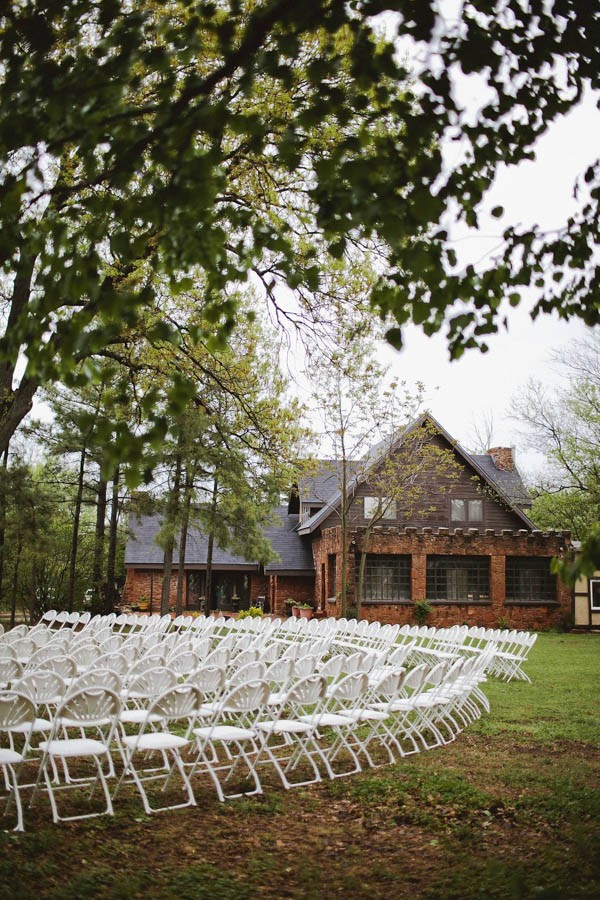 Outdoor wedding venues okc