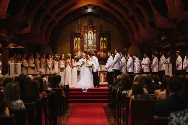 Maryemma Sikes And Andrew Warfield Wedding
