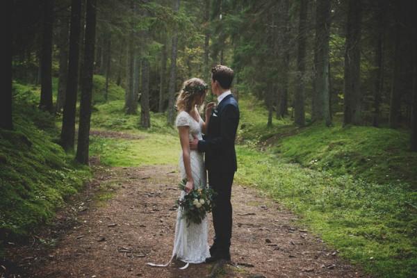 Bröllop Karin Lundin