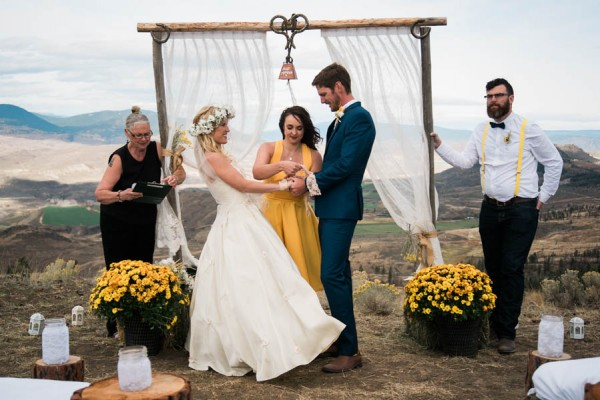 Blue-Yellow-Boldly-Romantic-Rustic-Horse-Ranch-Wedding-Ashcroft-18