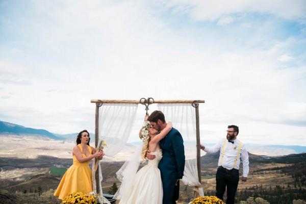 Blue-Yellow-Boldly-Romantic-Rustic-Horse-Ranch-Wedding-Ashcroft-20