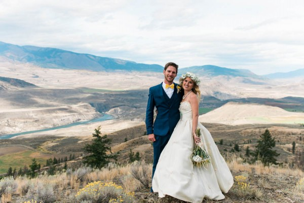 Blue-Yellow-Boldly-Romantic-Rustic-Horse-Ranch-Wedding-Ashcroft-21
