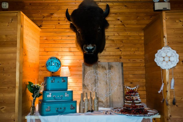 Blue-Yellow-Boldly-Romantic-Rustic-Horse-Ranch-Wedding-Ashcroft-41