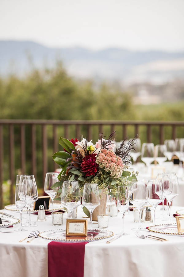 Champagne-Burgundy-Wine-Country-Wedding-Gloria-Ferrer-Caves-Vineyards-4