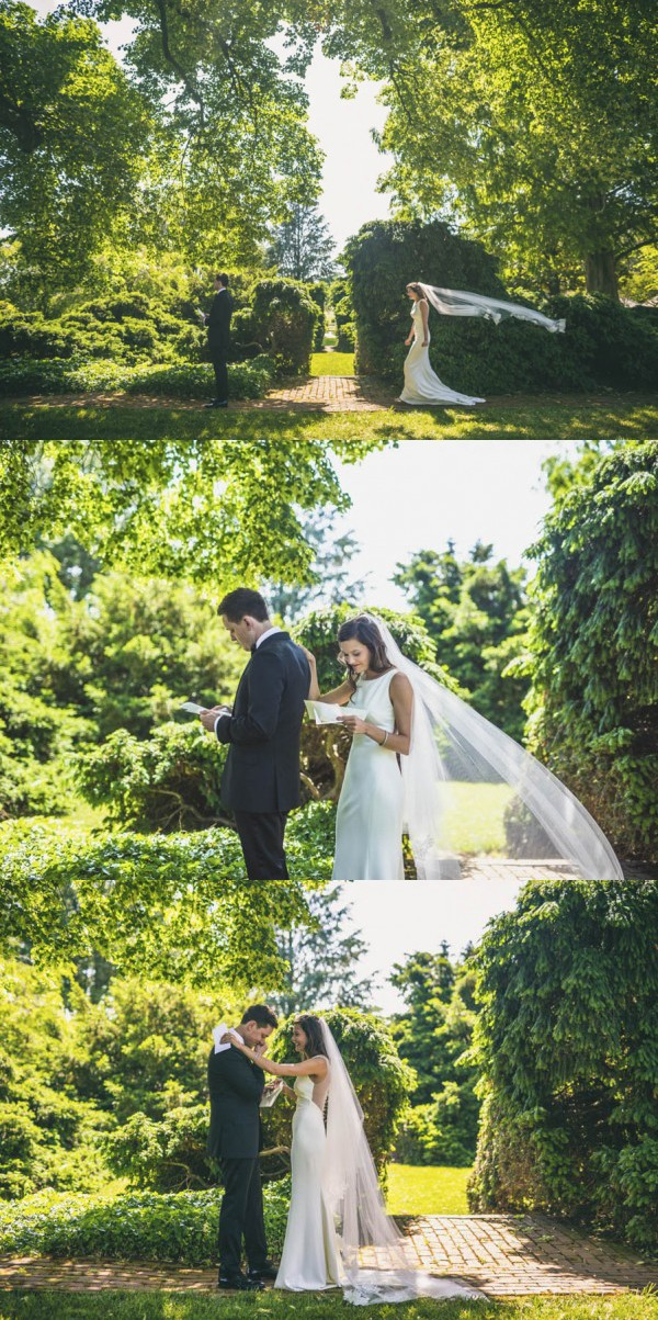 Chic-Maryland-Wedding-at-Aspen-Wye-River-First-Look
