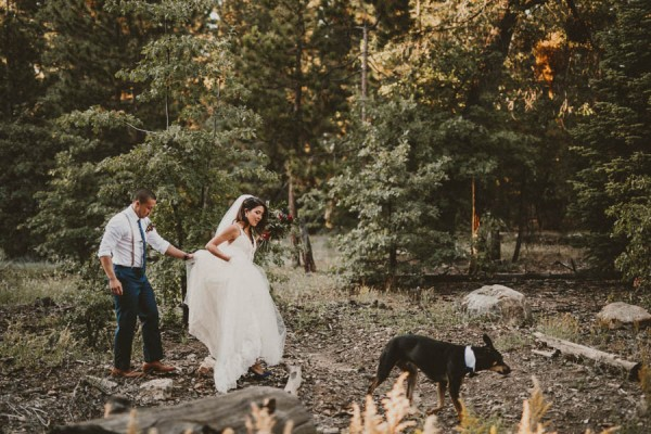 Impossibly-Romantic-Woodland-Wedding-YMCA-Camp-Round-Meadow-16
