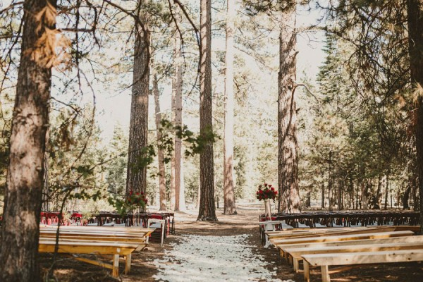 Impossibly-Romantic-Woodland-Wedding-YMCA-Camp-Round-Meadow-6