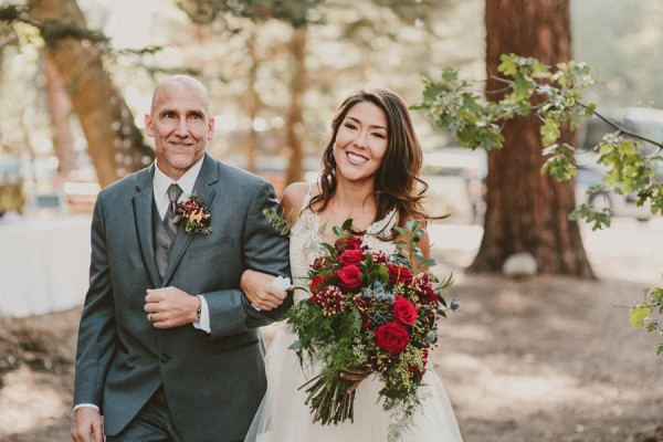 Impossibly-Romantic-Woodland-Wedding-YMCA-Camp-Round-Meadow-7