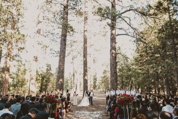 Impossibly-Romantic-Woodland-Wedding-YMCA-Camp-Round-Meadow-8
