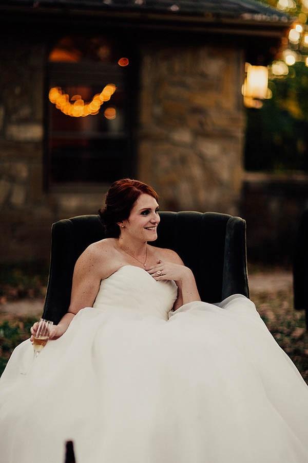 Modern-Cuyahoga-Valley-Wedding-Dark-Wood-Succulents-Addison-Jones-34