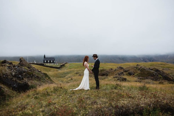 Passionate-Iceland-Destination-Wedding-Budir-Church-21