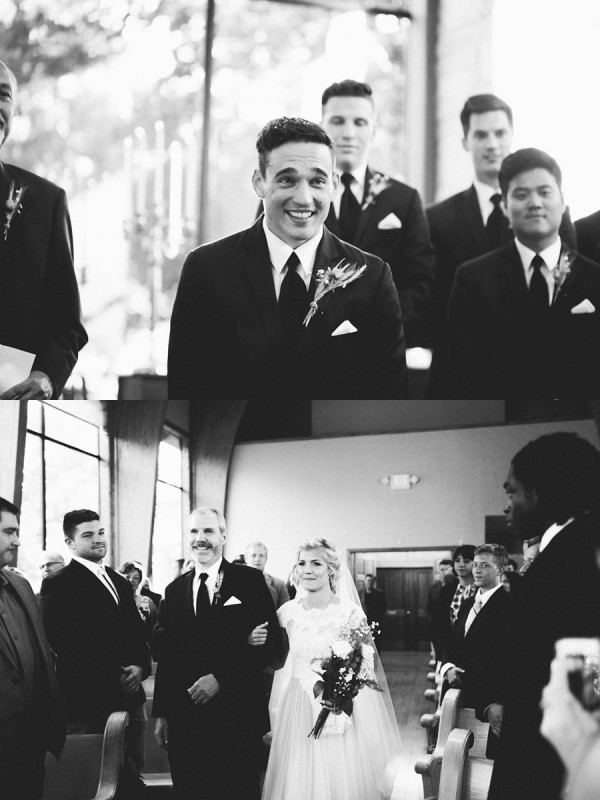 Personal-and-Sweet-Texas-Wedding-at-Harmony-Chapel-First-Look
