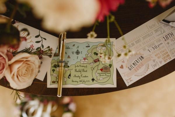 Sweetly-Colorful-Scottish-Wedding-Gilmerton-House-1