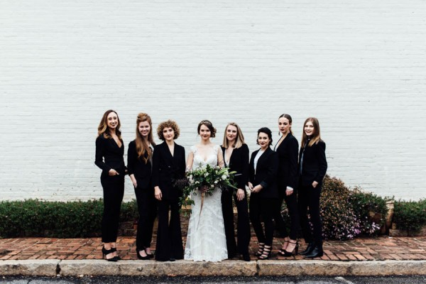 Swoon-Worthy-Menswear-Inspired-Bridesmaids-Style-Georgia-Wedding-Mary-Claire-Photography-3