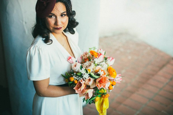 WWII-Inspired-Elopement-Santa-Barbara-County-Courthouse-Jenn-Sanchez-Design-10