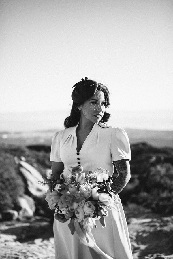 WWII-Inspired-Elopement-Santa-Barbara-County-Courthouse-Jenn-Sanchez-Design-18