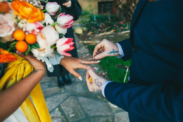 WWII-Inspired-Elopement-Santa-Barbara-County-Courthouse-Jenn-Sanchez-Design-2