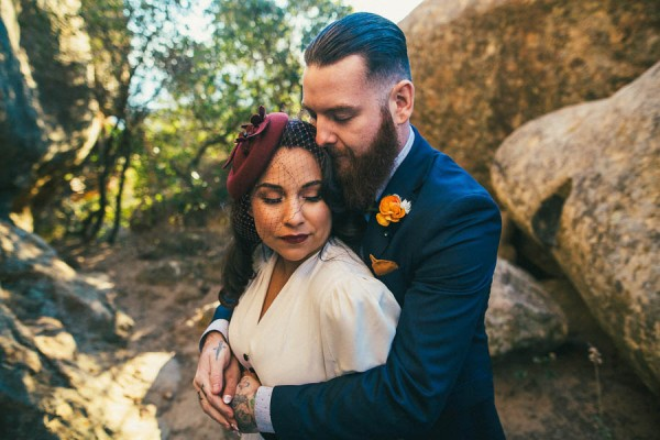 WWII-Inspired-Elopement-Santa-Barbara-County-Courthouse-Jenn-Sanchez-Design-21