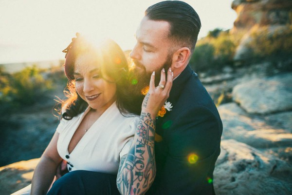 WWII-Inspired-Elopement-Santa-Barbara-County-Courthouse-Jenn-Sanchez-Design-25