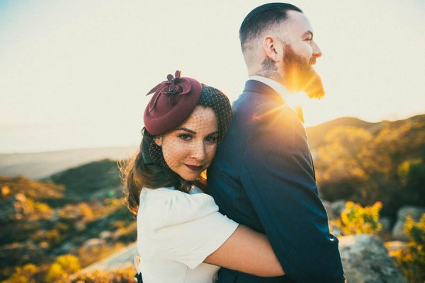 WWII-Inspired-Elopement-Santa-Barbara-County-Courthouse-Jenn-Sanchez-Design-26