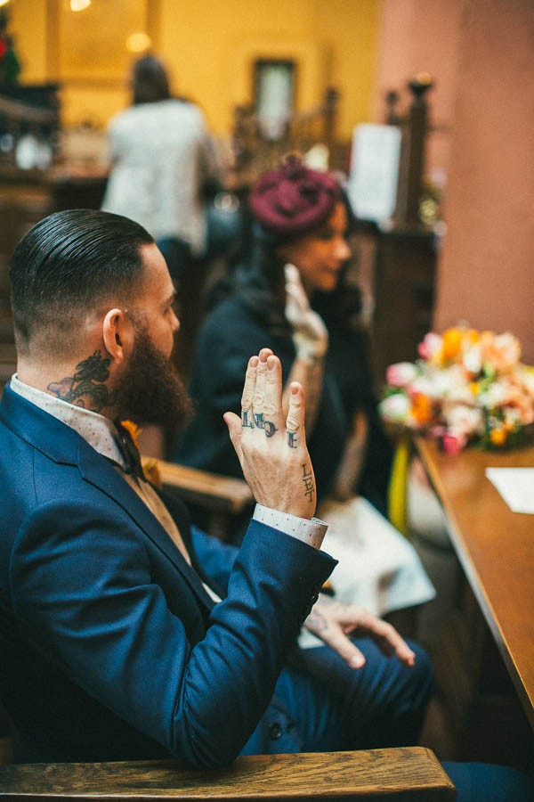 WWII-Inspired-Elopement-Santa-Barbara-County-Courthouse-Jenn-Sanchez-Design-35
