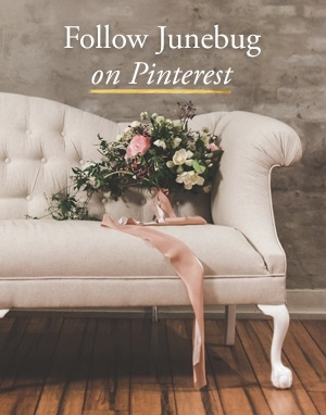 Follow Junebug on Pinterest