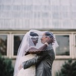 Vibrant and Light-Hearted Chicago Wedding at Garfield Park Conservatory