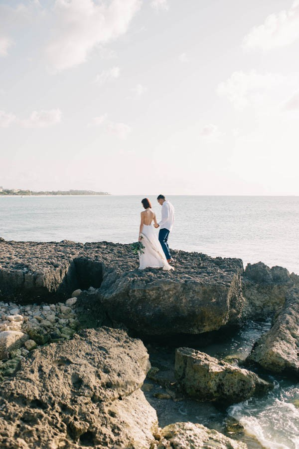 Effortlessly-Beautiful-Aruba-Elopement-Inspiration-23