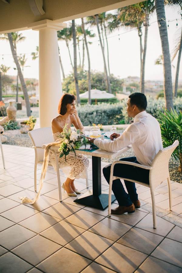 Effortlessly-Beautiful-Aruba-Elopement-Inspiration-39