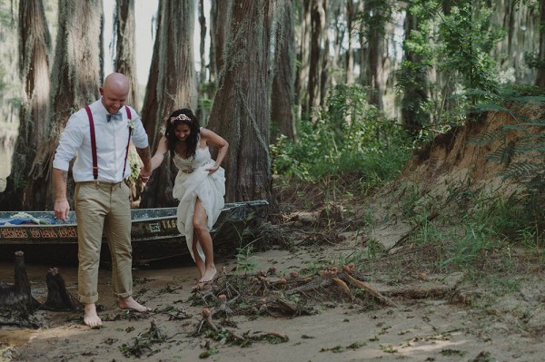 Intimate-Barefoot-Texas-Elopement-on-Caddo-Lake-Sam-Hugh-Photography-10