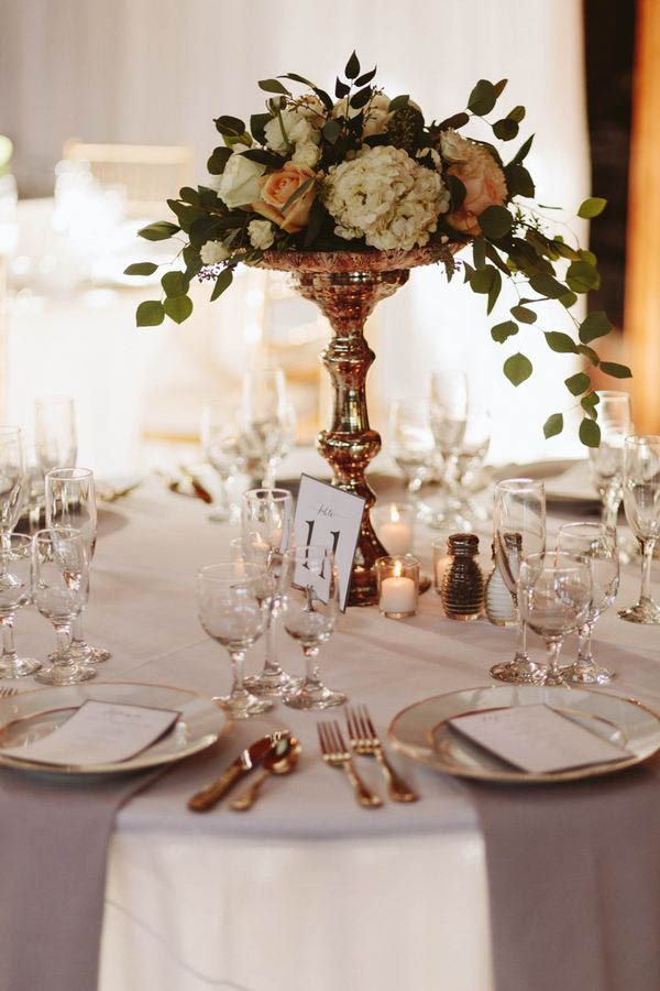 New Orleans Inspired Wedding in the Pacific Northwest at Kiana ...