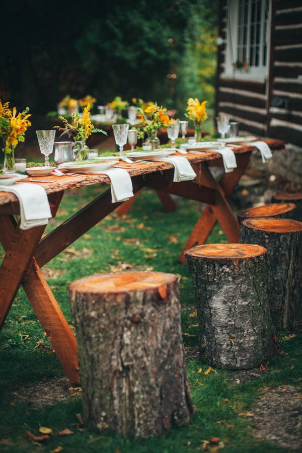 This-Woodland-Wisconsin-Wedding-Straight-from-Pages-Storybook-25