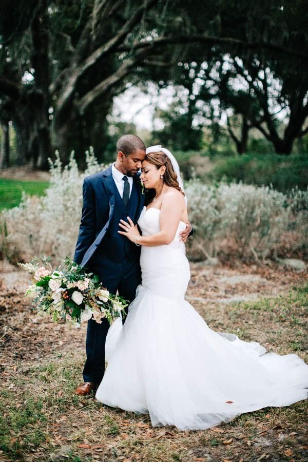 Bella Collina Wedding.Timeless Florida Garden Wedding At Bella Collina Junebug