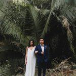 Effortlessly Cool Destination Wedding in Sayulita, Mexico