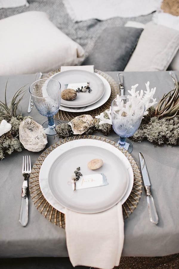 Get Inspired by These 27 Beach Wedding Decor Ideas Junebug Weddings