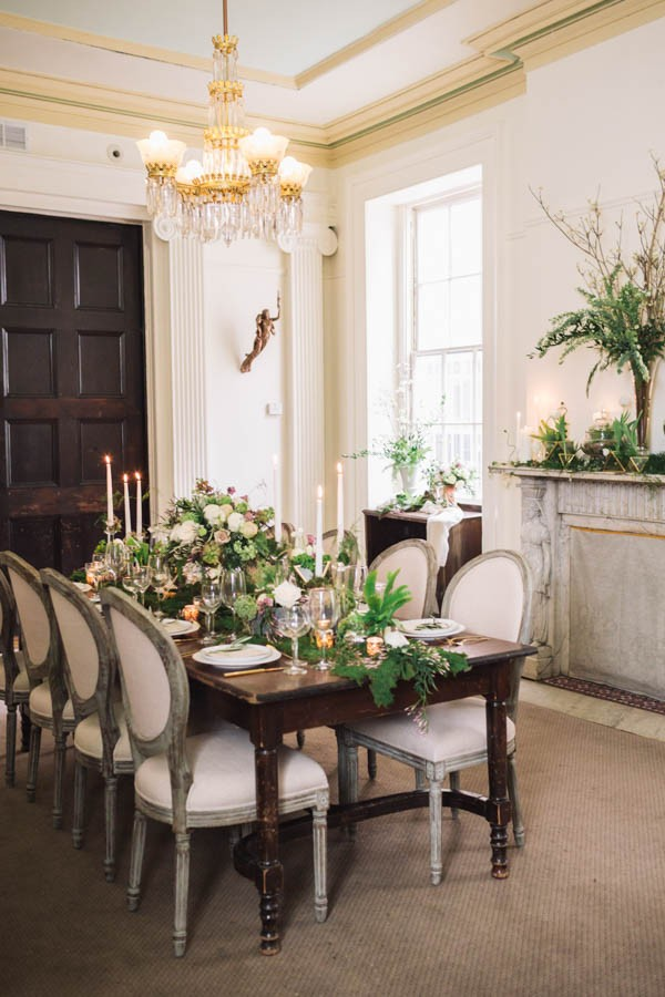 Luxe-Natural-Indoor-Wedding-Inspiration-Barrow-Mansion-19