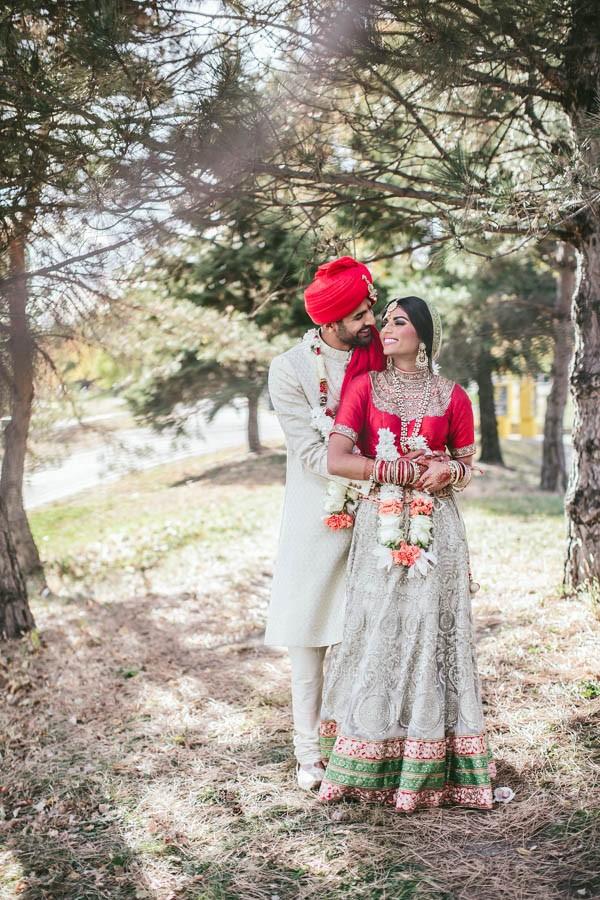 Modern Minneapolis Indian Wedding At Calhoun Beach Club