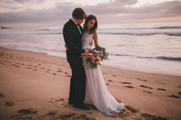 Sunset-Wedding-Shoot-Manly-Beach-Sydney-1