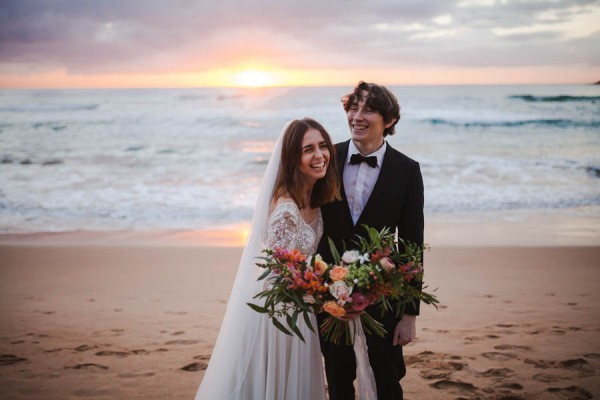 Sunset-Wedding-Shoot-Manly-Beach-Sydney-15