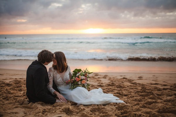 Sunset-Wedding-Shoot-Manly-Beach-Sydney-24