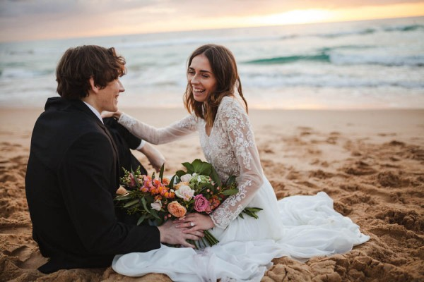 Sunset-Wedding-Shoot-Manly-Beach-Sydney-26