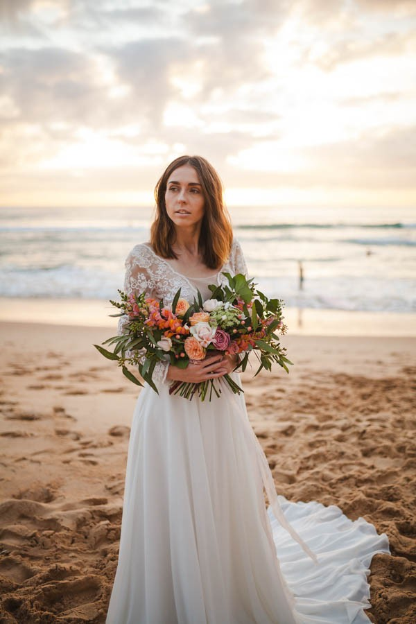 Sunset-Wedding-Shoot-Manly-Beach-Sydney-30
