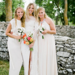 Keep Your Girls Cool in These 22 Summer Bridesmaid Style Ideas