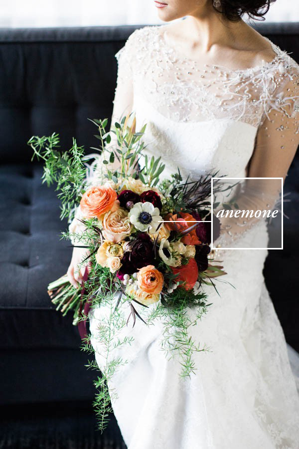 4 Statement Flowers to Step Up Your Bridal Bouquet | Junebug Weddings