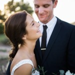 This Franschhoek Valley Wedding in South Africa is a Breath of Fresh Air