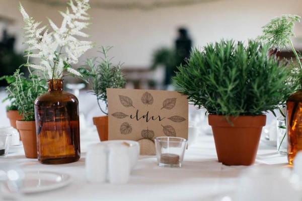 this-portnahaven-hall-wedding-went-totally-natural-by-decorating-with-potted-plants-1